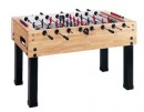 Garlando G-500  butchers block football table