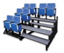S07666-A VIP modular and portable grandstand
