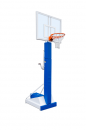 S04014 recreational basket and mini-basket unit