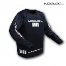 Wooloc rocket goalie shirt jr